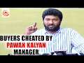 Distributor Sampath Kumar About Pawan Kalyan's Sardaar Gabbar Singh Issue