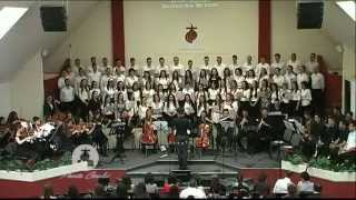 Ansamblul Cor - Orchestra - Golgota