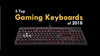 best budget gaming keyboard 2019