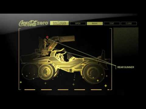 Sigourney Weaver in Avatar Trailer YouTube - Movie Machines