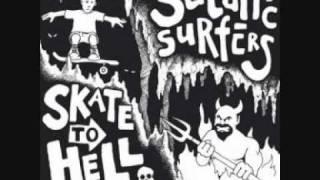 Watch Satanic Surfers Nun video