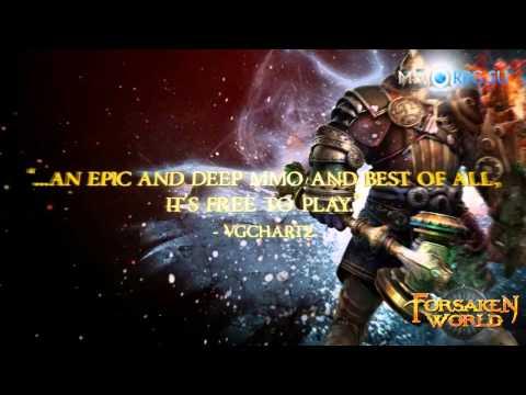 Forsaken World - Интервью с Артемом Тарнавским. via MMORPG.su