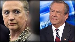 FORMER ASST FBI DIRECTOR JUST UNLEASHED ON HILLARY WITH VICIOUS 5 WORDS THAT FORCED HER INTO HIDING