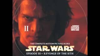 Star Wars Battle Of The Heros (Extended Soundtrack)