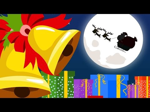 Twelve Days of Christmas | Christmas Song | Merry Christmas Kids Tv Nursery Rhymes For Toddlers