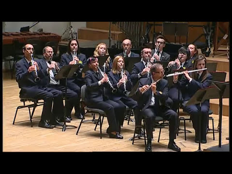 Unió Musical Polinyanense de POLINYÀ DEL XÚQUER. XXXVIII Certamen Provincial de Bandas de Valencia.