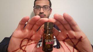 Copulins! Attract Men And Women Using Nature's Favorite Scent! Desire Me Oil Pheromone XS