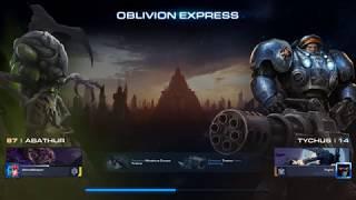 Starcraft 2: CO-OP: Abathur: Episode 1