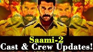 Saami-2 Cast & Crew Updates!