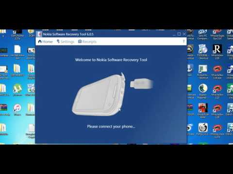 supports nokia software recovery tool nokia 130 Server Compact