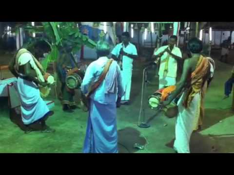 Naiyandi Melam video