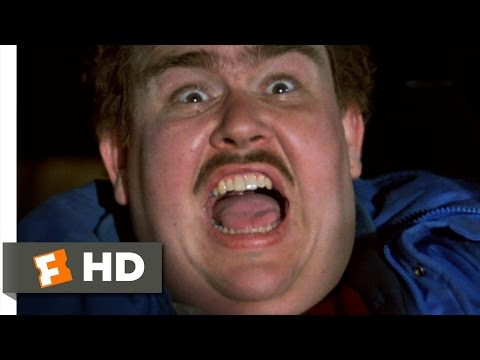 Going the Wrong Way - Planes, Trains & Automobiles (5/10) Movie CLIP (1987) HD
