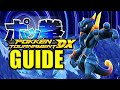 How to Play SHADOW MEWTWO! - Pokken Tournament DX Strategy Guide (Nintendo Switch)