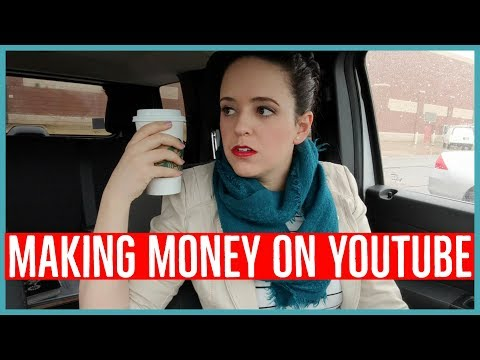 How To Monetize Your Channel - Make Money On YouTube 2018