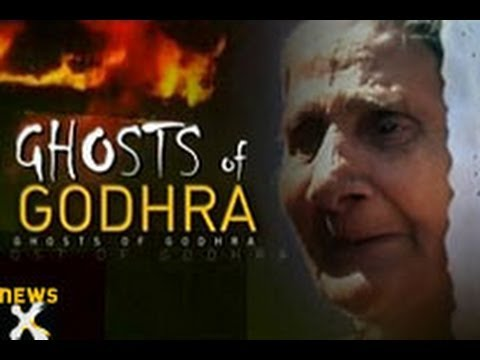 Ghosts of Godhra - 1 of 2 - NewsX