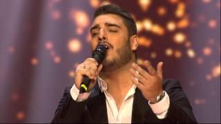Saban Saulic i Darko Lazic - Splet (LIVE) - FS - (TV Prva 17.12.2014.)