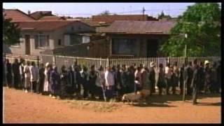 Zulu Love Letter (Ramadan Suleman, Sudáfrica 2004)