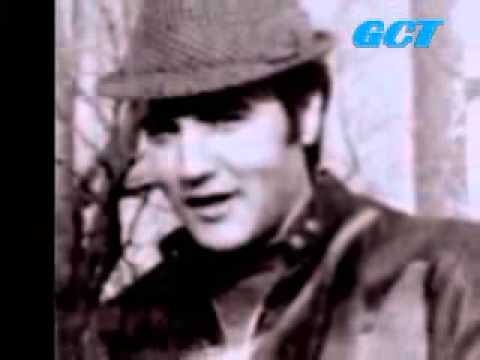 Elvis Presley - Blowing In The Wind