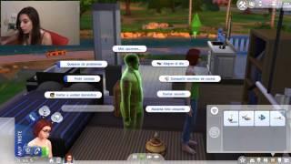 Los Sims 4 - Ambrosía, libro de la vida y resurrección