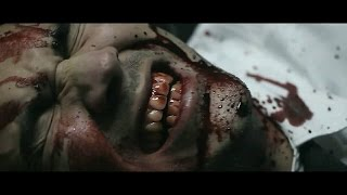 CONDENADOS - Demon's Head
