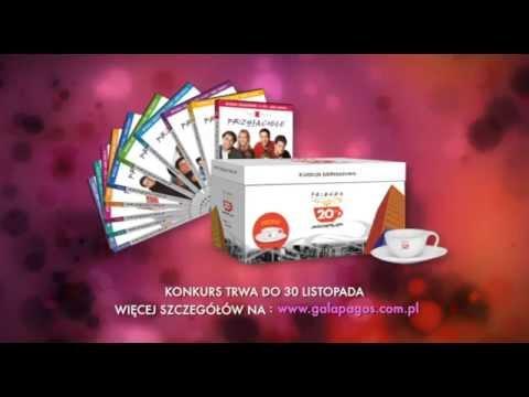 """""""Przyjaciele"""": Kolekcja jubileuszowa na DVD"""