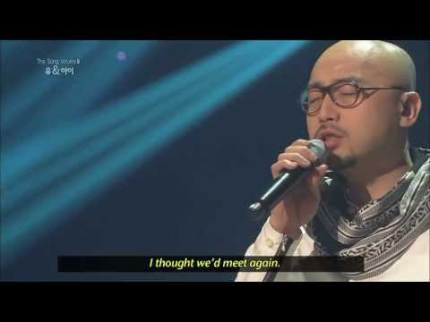 Hareem | ??- Love is Forgottn with Love (2013.05.19/ Yu Huiyeol's Sketchbook)