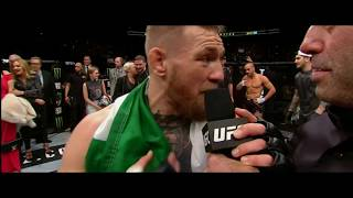 My dream is REALITY - Conor McGregor Motivation