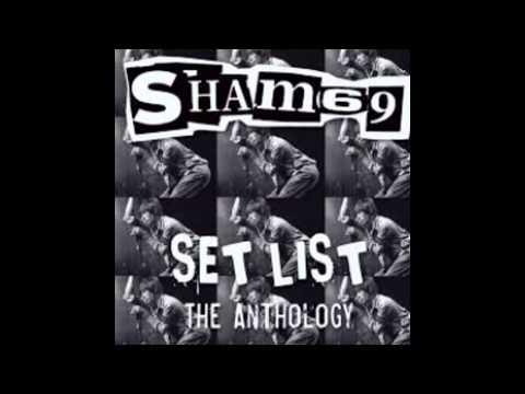 Sham 69 - Caroline