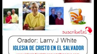 El arresto de Jesús (Larry J. White)