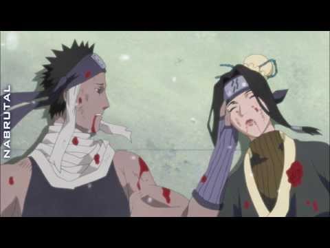 Naruto Sad Ost - Naruto And Hinata video