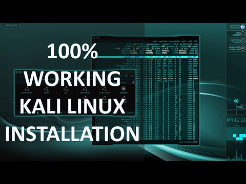 Tutorial 1. [Step By Step] Latest Kali Linux Installation Tutorial 2017 - 2018 | Virtual Box