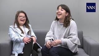 download musica Auténticos la campaña de Down España para el Día Mundial del Síndrome de Down