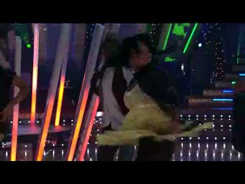 """Greenlight"" Dancing With The Stars Performance"