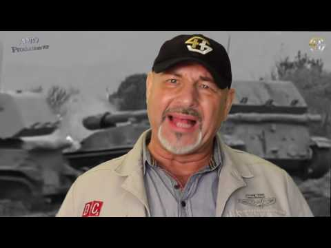 Hans Snoek - Oorlogskinderen (officiële videoclip)