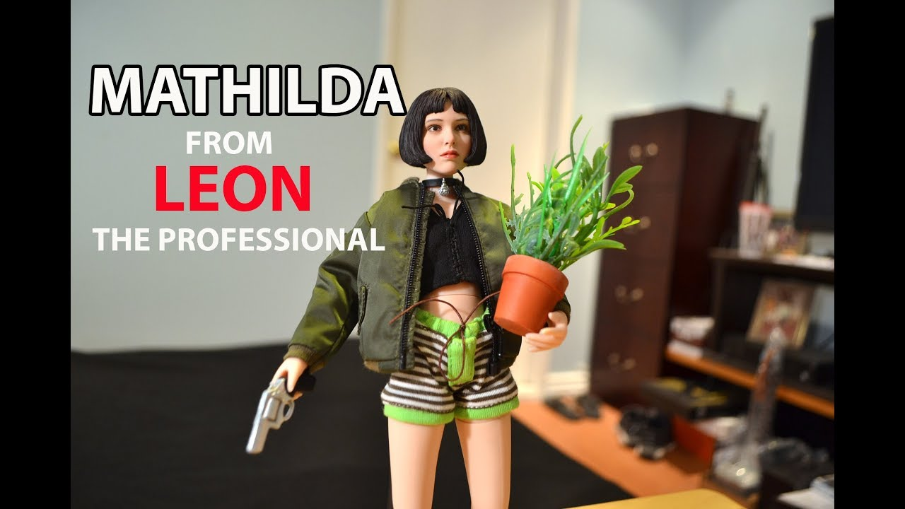 The professional mathilda