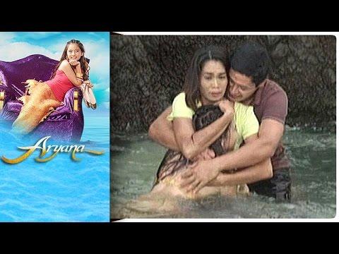Aryana - Episode 183 thumbnail