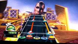 Vídeo 254 de Guitar Hero