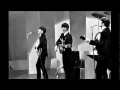 Beatles - Money Live