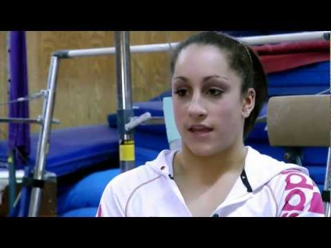 Catching up with Jordyn Wieber