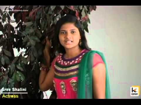 Actress Sree Shalini Special Interview