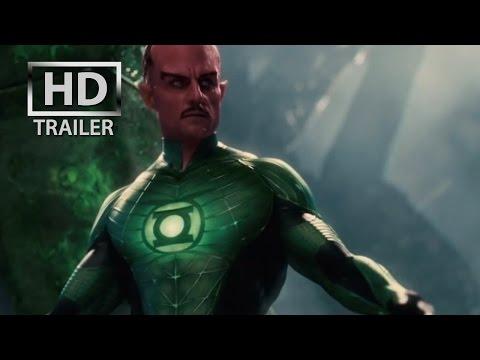 The Green Lantern | OFFICIAL trailer #1 US (2011) thumbnail