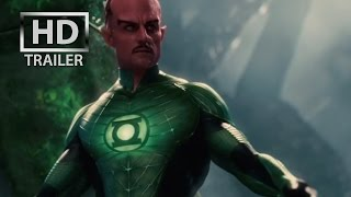 Green Lantern (2011) - Official Trailer