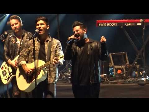 Dan + Shay - Obsessed - LIVE