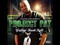 Finna Start Robbin' - Project Pat