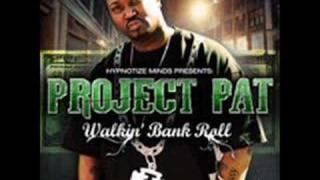 Project Pat Video - Project Pat - Finna Start Robbin