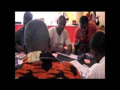Liberia - Validation workshop - 6 March 2014