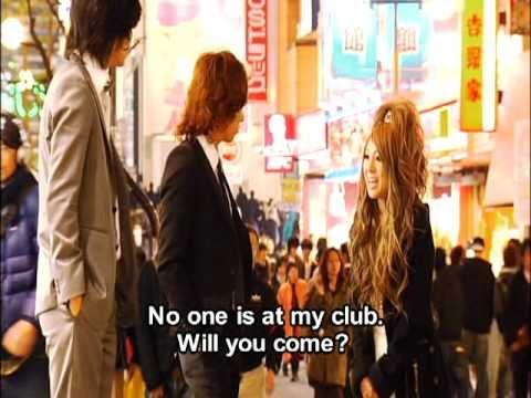 """GIRL'S LIFE""   japanese gyaru film trailer (english subtitle) movies in minutes"