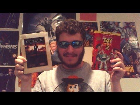 DARTHBRIBOY DVD AND BLU-RAY UPDATE  6/24/14