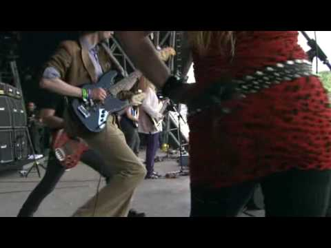 Spinal Tap with Jarvis Cocker - Big Bottom