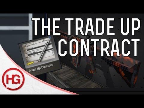 Cs go trade contract worth it aim redline csgo